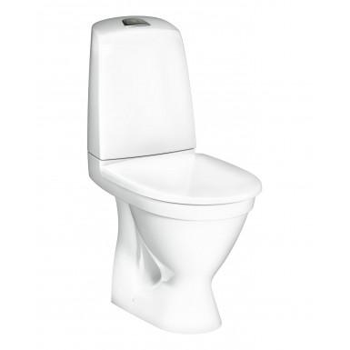 Toalettstol Nautic 1510 - Hygienic Flush Dubbelspolning