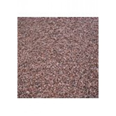 Dekorsten 18kg Röd Granit