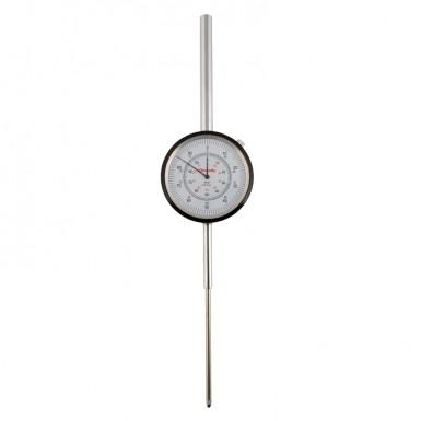 0-100 mm x 0.01 Mätning klocka