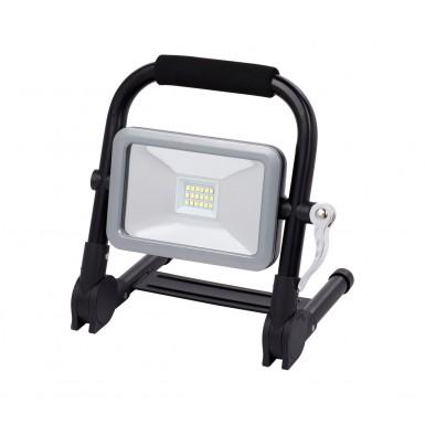 Arbejdslampe opladelig LED 10 watt IP65