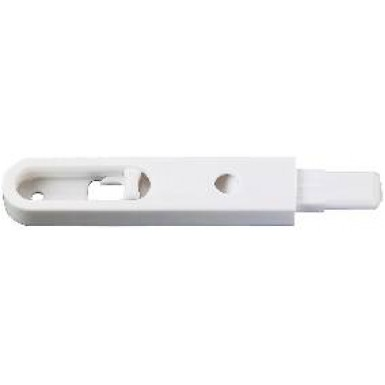 Kantregel 146 fix plast 80mm