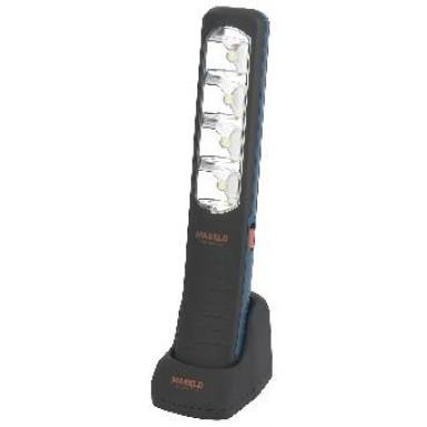 Handlampa silvery 250 re
