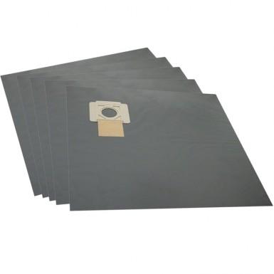Bosch  Sopsäck plast till GAS 20 L SFC 5-pack