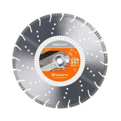 Husqvarna 586595501 Universal VARI-CUT Diamantklinga 300 mm