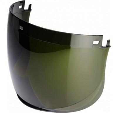 3M 5-series Visir  Grön