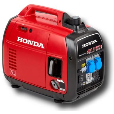 Honda EU 22i Elverk