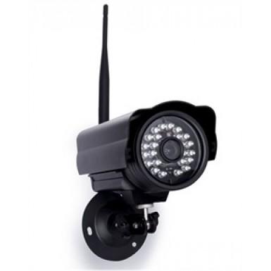 10.025.24 Smartwares C923IP Utomhuskamera WIFI/LAN