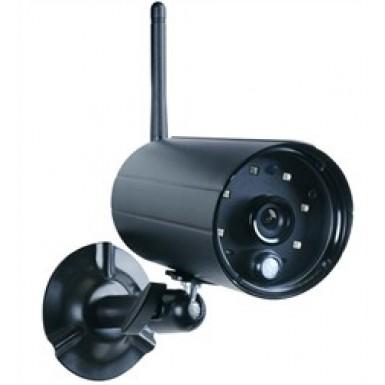 10.028.54 Smartwares WDVR720C DVR Extrakamera