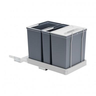 Beslag Design Källsortering 210003406 Select Trean 450