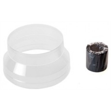 Cylinda Anslutningsstos 150 - 160 mm
