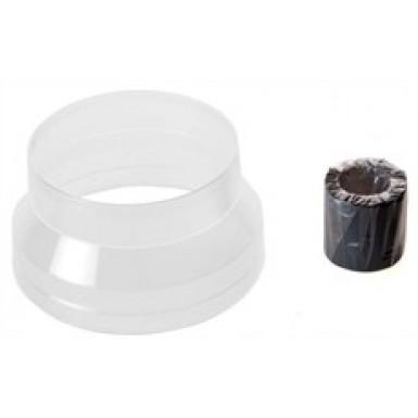 Cylinda Anslutningsstos 125 - 148 mm