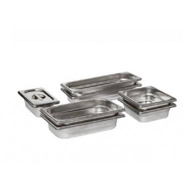 Ångkokset Electrolux 9403043327 Deluxe® Steaming Set