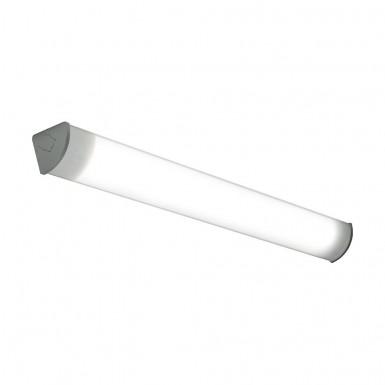 Beslag Design Bänkbelysning Mini Corner 4W/12V Med Touchdimmer