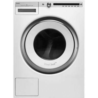 Asko Frontmatad Tvättmaskin W4086C.W Logic