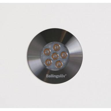 Ballingslöv Spotlight LEDBTSKAP LED