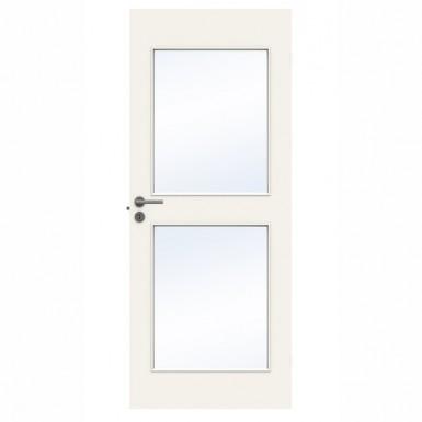 Innerdörr 200/g03 Id 9X21 Vit