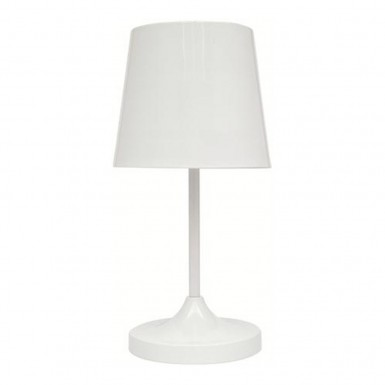Alice Bordslampa Vit 40W E27