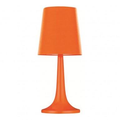 Alva Bordslampa Orange 40W E27