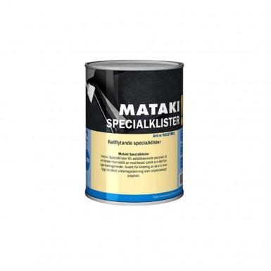 Asfaltklister Mataki Special 5L