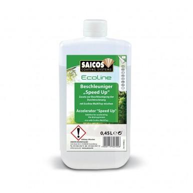 Acclerator Saicos