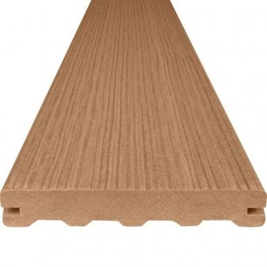 Golvtrall Woodplastic Premium Forest Ceder