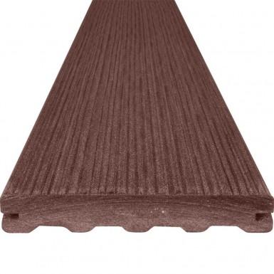 Golvtrall Woodplastic Premium Forest Palisander