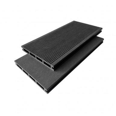 Komposittrall Bamboodeck Eco Grå 2900 mm