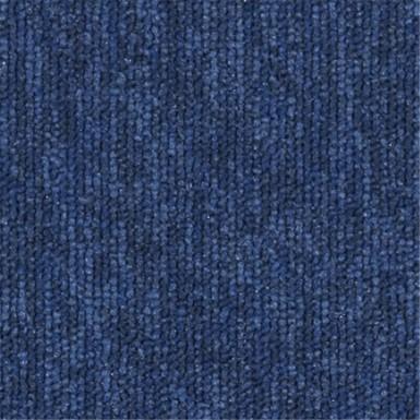 Textilplatta Interface New Horizons II Cobalt