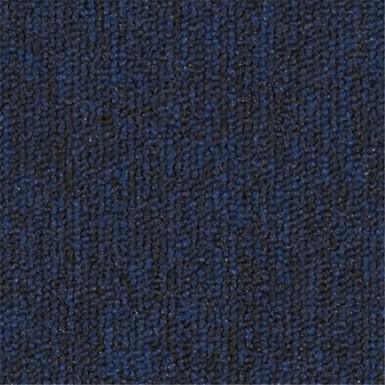 Textilplatta Interface New Horizons II Navy