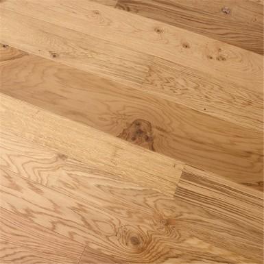 Trägolv Nordic Floor Chalet Ek Mattlack 1-stav