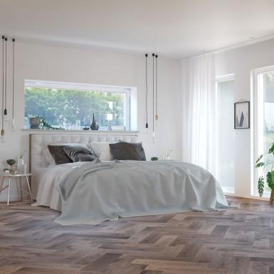 Trägolv Nordic Floor Ek 1-stav Belfort