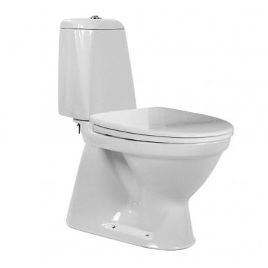 Toalettstol Carat Zala