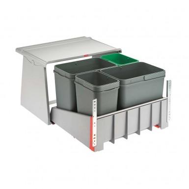 Avfallssortering Franke Sorter 760 Motion Front/Soft
