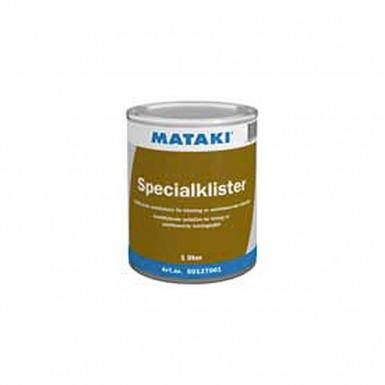 Asfaltklister Mataki Special 1L