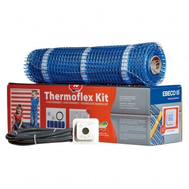 Kompletteringskit Ebeco Thermoflex