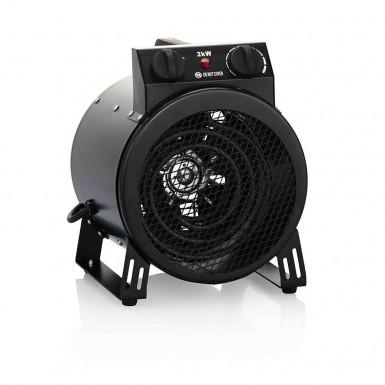 Värmefläkt Termo 2 kW