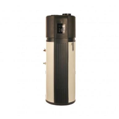 Varmvattenberedare Indol 300 med Värmepump