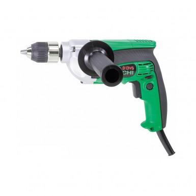 Borrmaskin Hitachi Power Tools D13VG