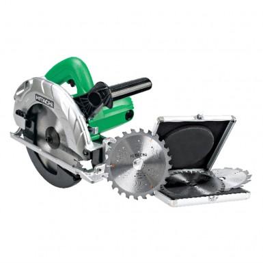 Cirkelsågspaket Hitachi Power Tools C6SS
